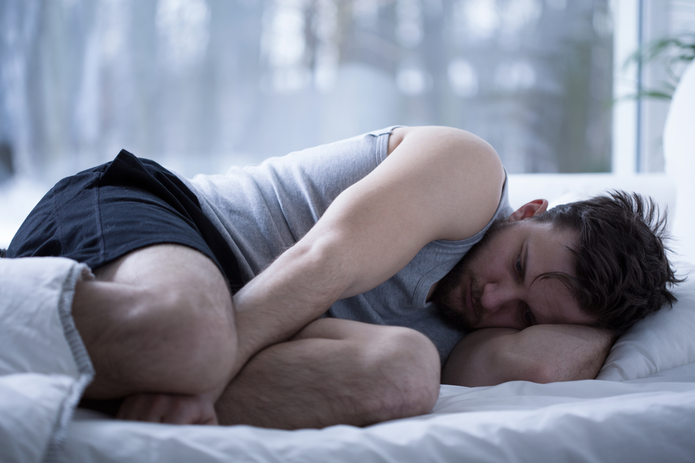 Getting in the Mood: How Antidepressants Can Affect Sexual Function